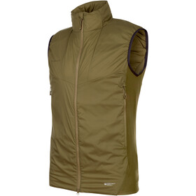 Mammut Rime Light IN Flex gilet Uomo, olive